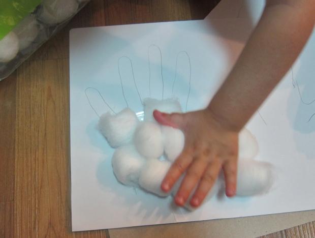 Handprint Sheep (2)