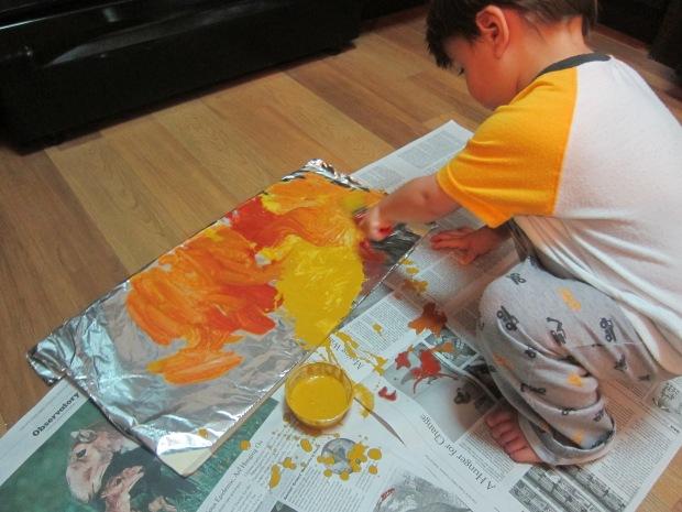 Shiny Painting (4)