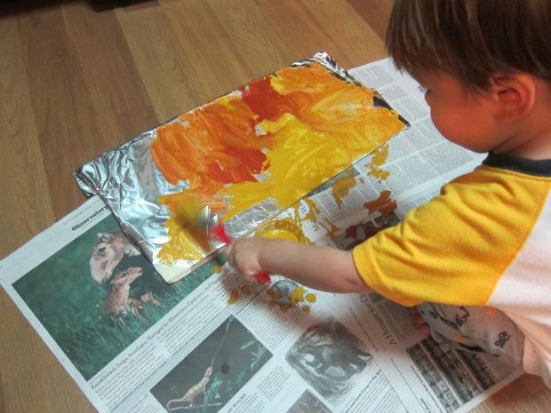 Shiny Painting (5)