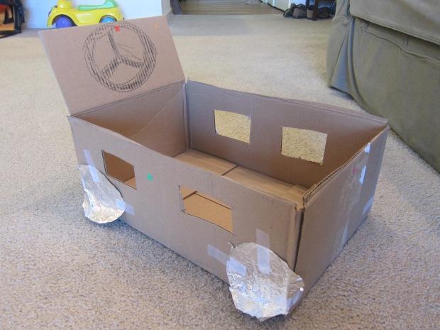 Toddler Car (1)