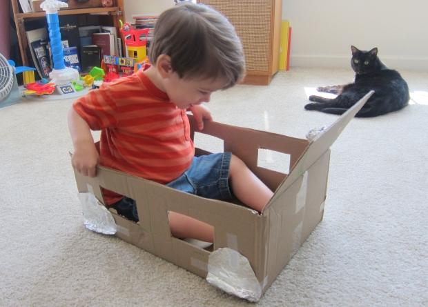 Toddler Car (2)