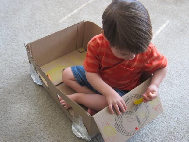 Toddler Car (5)