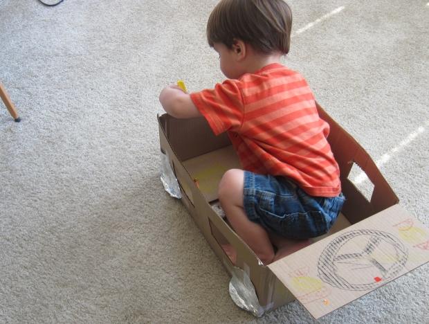 Toddler Car (6)