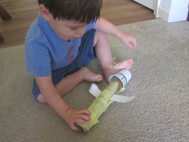 Toy Airplane (7)
