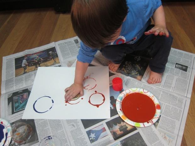 Circle Prints (1)
