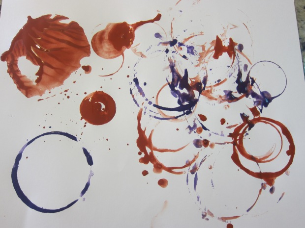 CIrcle Prints (5)