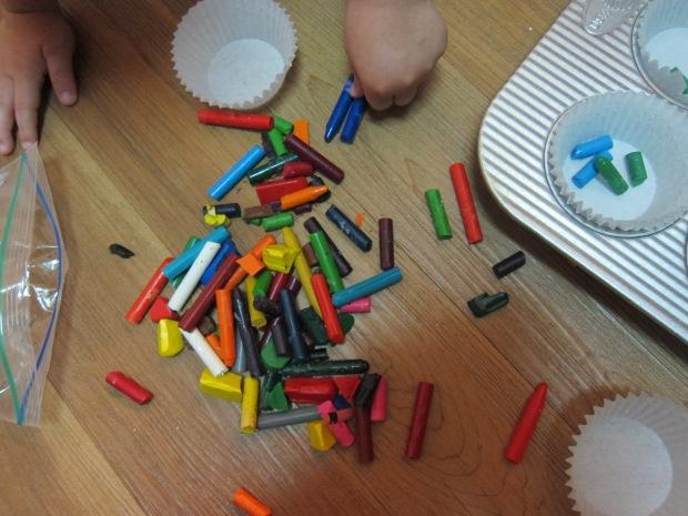 Rainbow Crayons (2)
