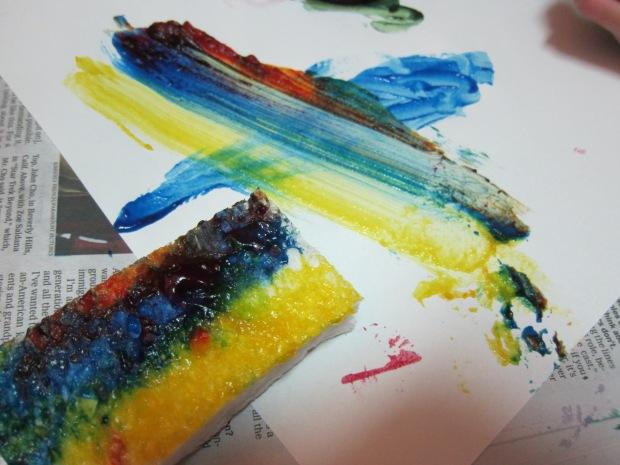 Rainbow Painting (5)