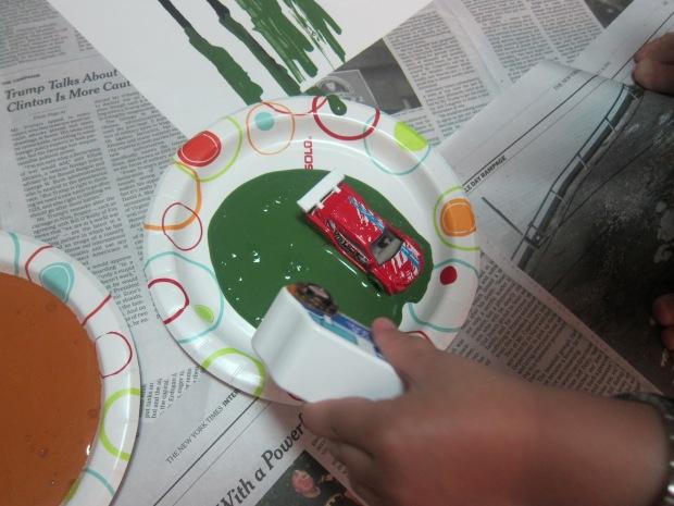 Rolling Wheels (4)