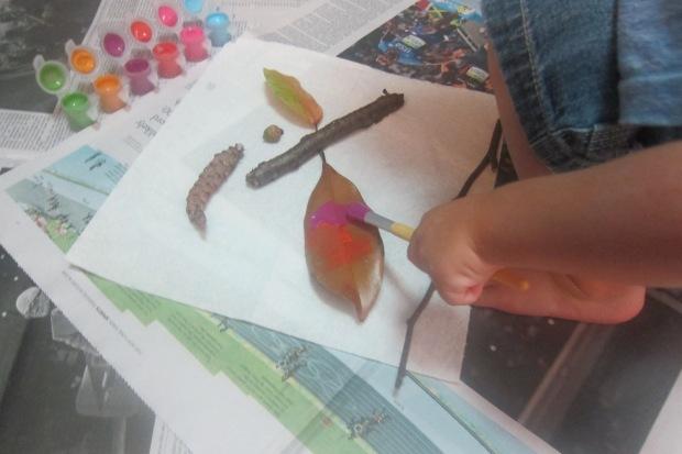 Nature Painting (2)