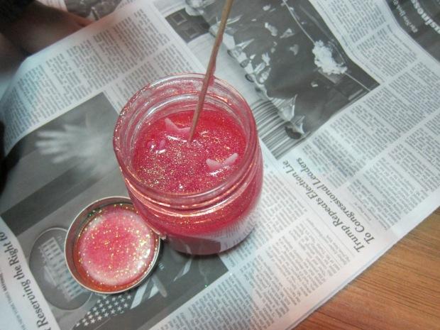 glitter-star-jars-6