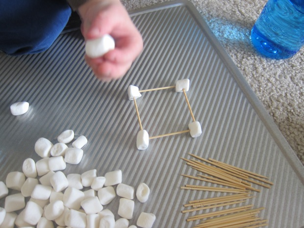Marshmallow Sculpt (1)