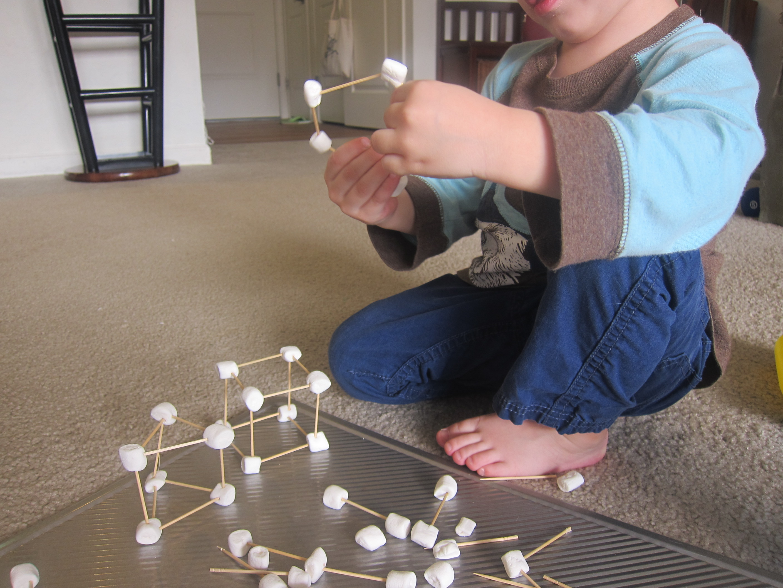 Marshmallow Sculpt (6)