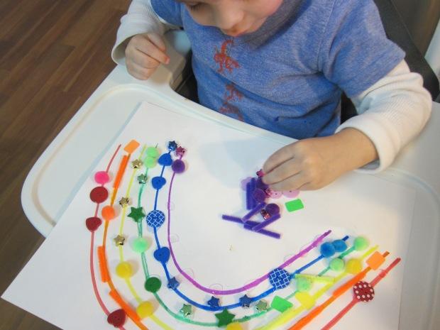 Sensory Rainbows (4)