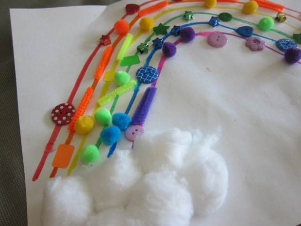 Sensory Rainbows (6)