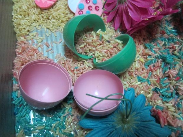 Spring Sensory Bin (4)
