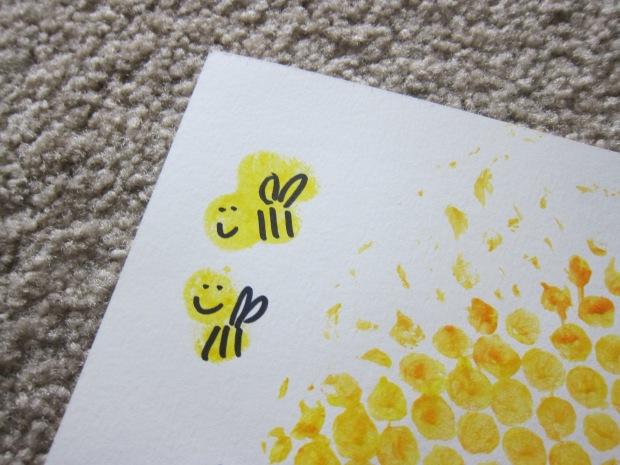 Bubble Wrap Bee (5)