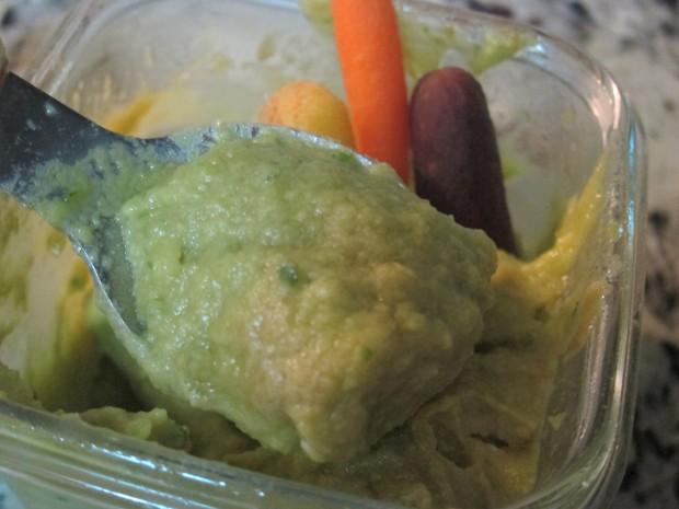 Green Guacamole alt