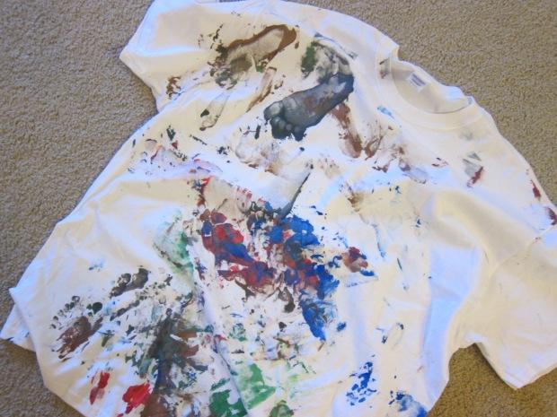 Paint Feet (4)