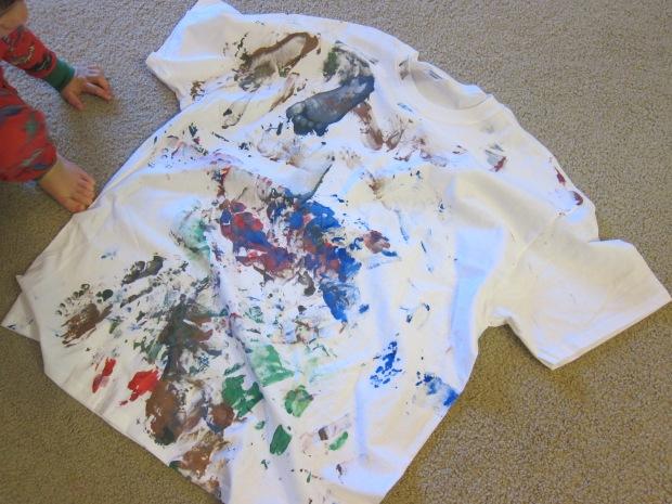 Paint Feet (6)