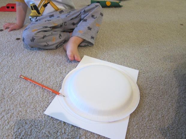 Tissue Globes (1)