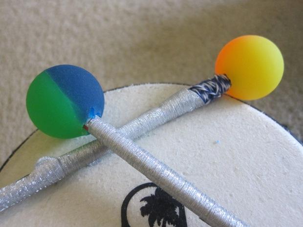 Drum Stick (5)