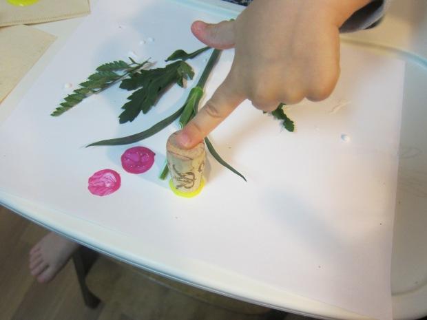 Flower Making (2)
