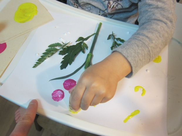 Flower Making (3)
