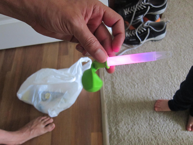 Glow Stick Balloon (3)