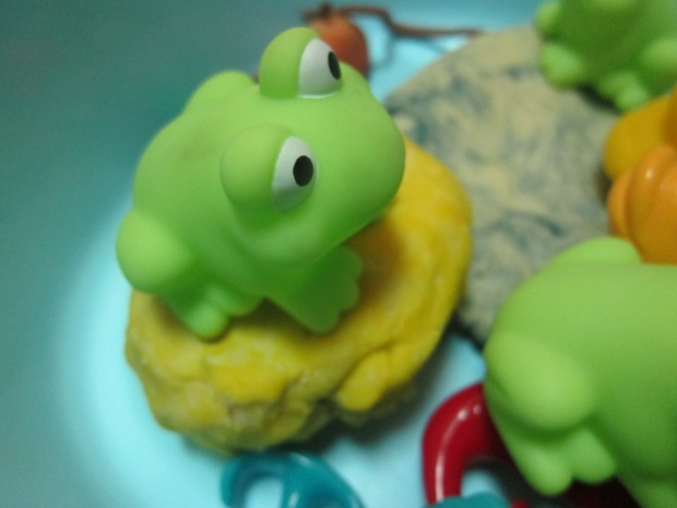 Pond Playdough (11)