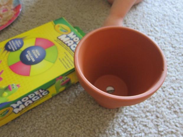 Clay Pots (1)