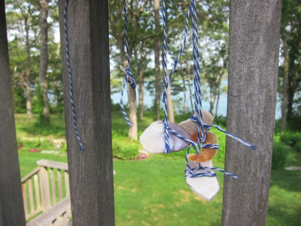 Beach Wind Chime (4)