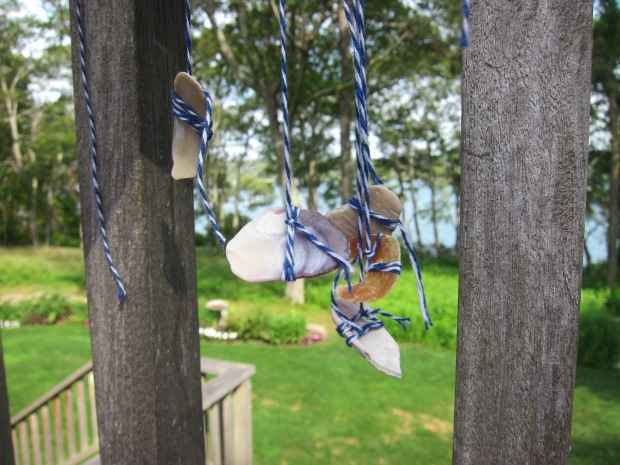 Beach Wind Chime (5)
