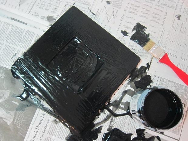 Chalkboard Frame (5)