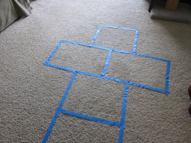 Indoor Hopscotch (1)