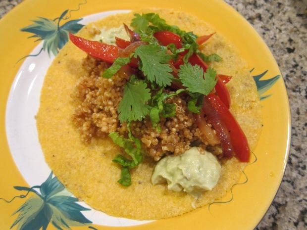 Quinoa Tacos (1)