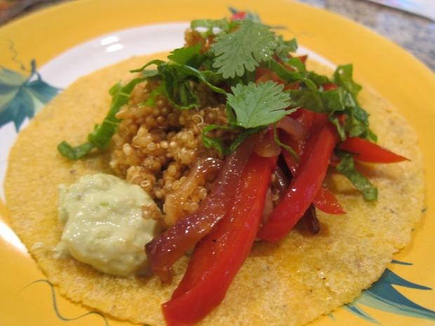 Quinoa Tacos (2)