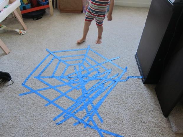 Spider Walk (7)
