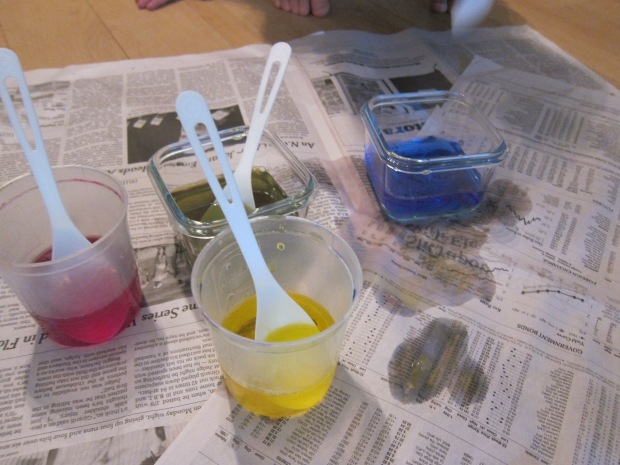 Color Mixing (1)