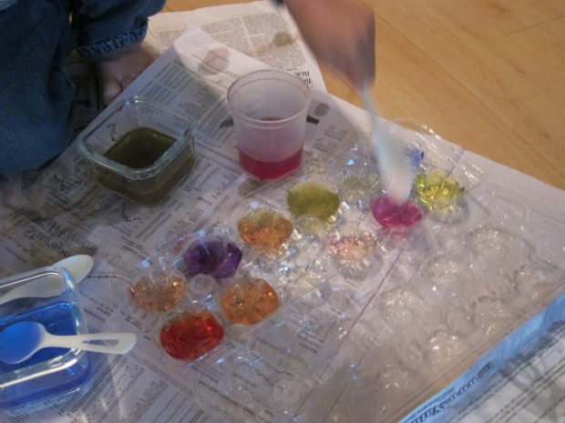 Color Mixing (5)