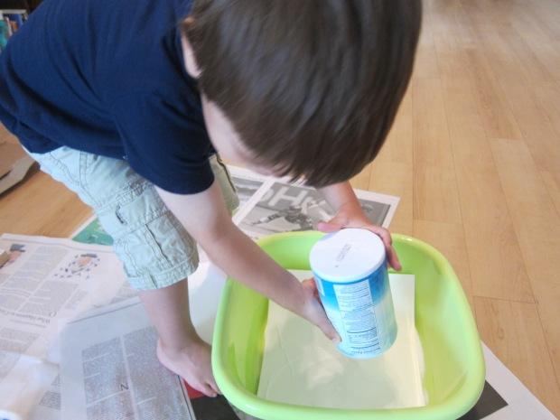 Salt Painting (2)