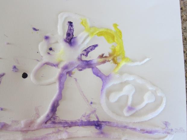 Salt Painting (7)