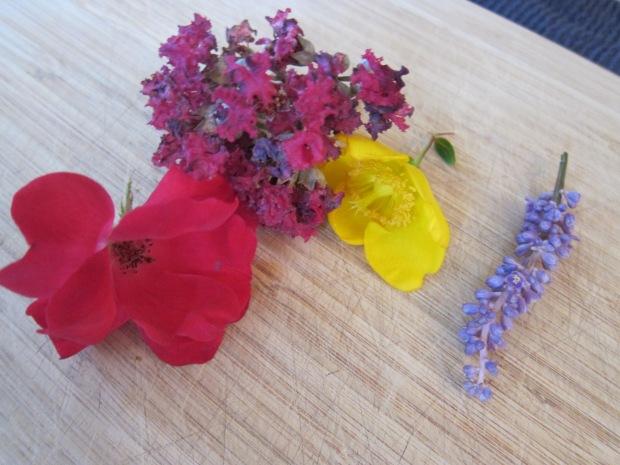 Flower Prints (1)