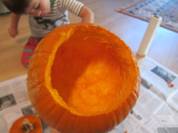 Builder's Pumpkin (2)
