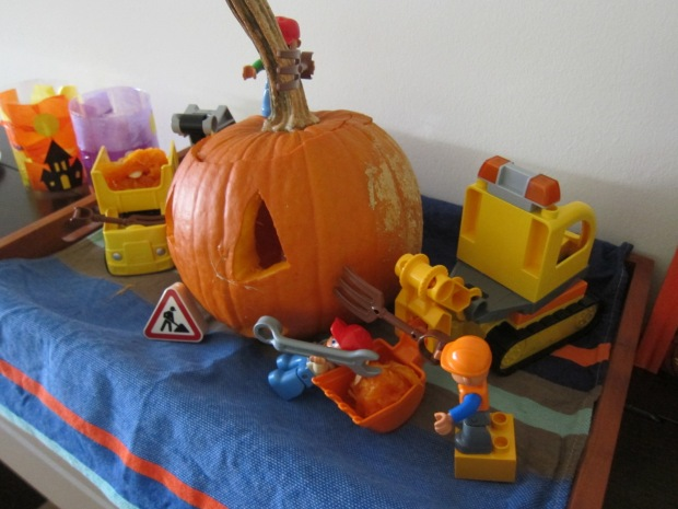 Builder's Pumpkin (5)