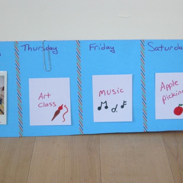 Days of Week (5)