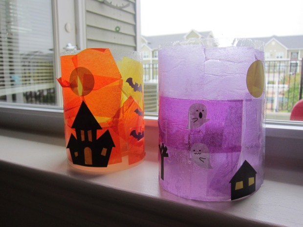Halloween Luminary (10)