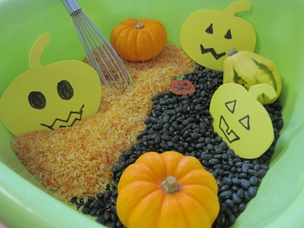 Halloween Sensory (3)