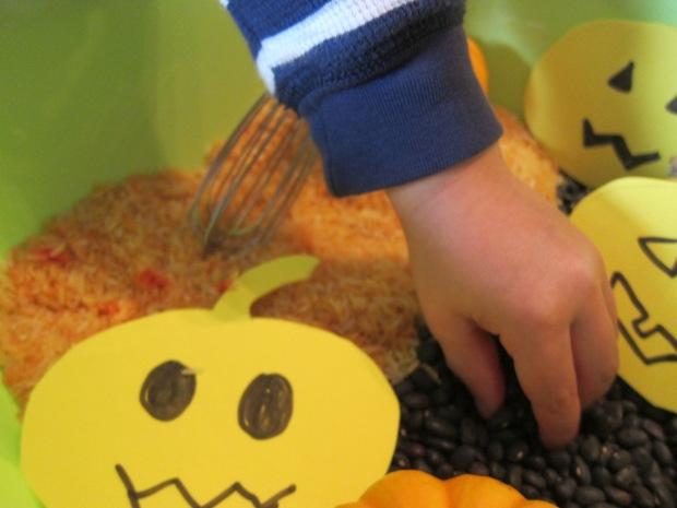 Halloween Sensory (5)