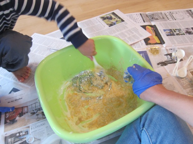 Pumpkin Slime (5)